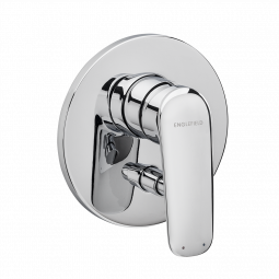 Englefield Sorrento Bath/Shower Mixer with Diverter