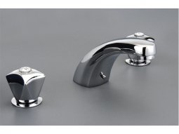 Berlino 3 Hole Basin Set