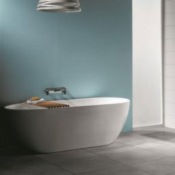 Cassini Freestanding Bath 1500