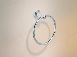 Cosmo Towel Ring