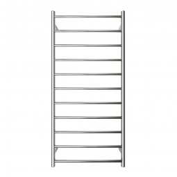 Executive 11 Bar Round Heated Towel Rail