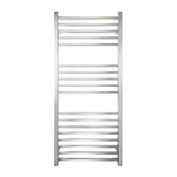 Premium 18 Bar Square Heated Towel Rail
