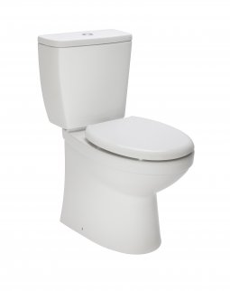 Valencia Close Coupled Toilet Suite