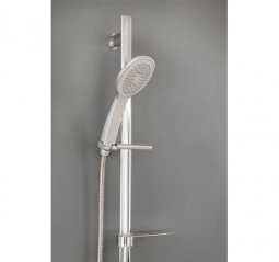 Kudos Single Spray Handshower Set