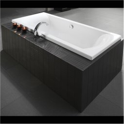 Liquid Bath Series - 1675x750x435
