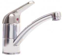 Marketti Blade Sink Mixer