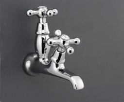 Novecento Laundry Conversion Set Taps