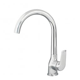 Saluto Sink Mixer All Pressure