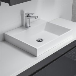Athena Slab Basin