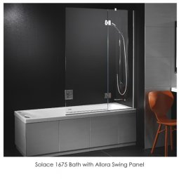 Solace 1675 Bath Range