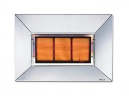 Super Ray Indoor Radiant Heater 16