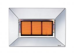 Super Ray Indoor Radiant Heater 24