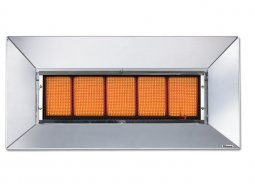 Super Ray Indoor Radiant Heater 40
