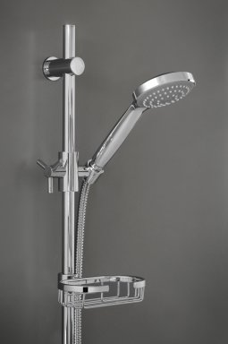 Xera Single Spray Handshower Set