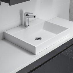 Bathroom Sinks Nz bathroom basins nz - wall & counter basins | plumbing plus